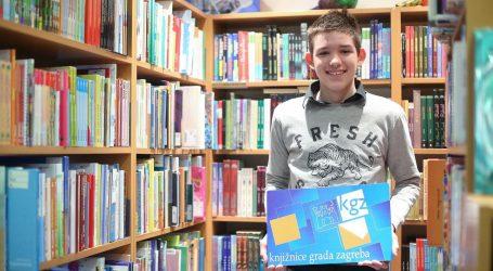 Viktor Mijatović je Najčitatelj za 2018. – pročitao 165 knjiga