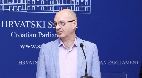 """ALEKSIĆ """"Odluka Vrhovnog suda korak u dobrom smjeru"""""""