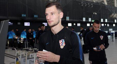 Gerrard ljut na HNS i Dalića zbog ozljede Barišića