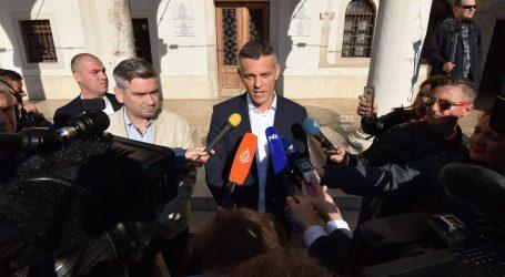 """FLEGO I MILETIĆ """"Državna tijela prvi puta reagirala na poslovanje Uljanika"""""""