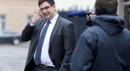 MILIĆ 'Premijer ne očekuje da ministrica Žalac podnese ostavku'