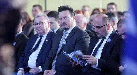 """KUŠČEVIĆ """"Neće jedan krnje poremetiti koaliciju"""""""