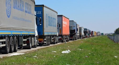 HAK Jak vjetar ograničava promet