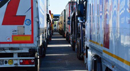 Prijevoznici nezadovoljni pravilnikom, prijete blokadom cesta