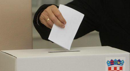 U Lici, Ogulinu, Iloku i Davoru održavaju se prijevremeni lokalni izbori
