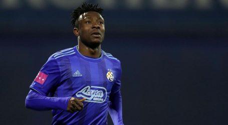 Zbog pokušaja silovanja priveden nogometaš Dinama