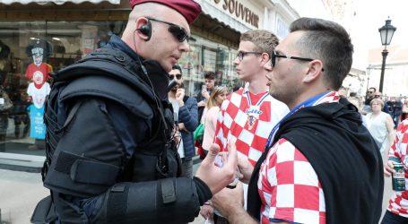 Mađarski huligani napali hrvatske navijače