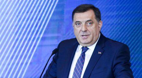 Čović, Dodik i Izetbegović usuglasili dokument o koaliranju