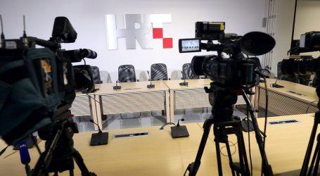 HRT objavio javni poziv za nabavu programa iz vanjske produkcije