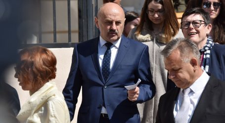 Starčević i Dabo pozivaju HDZ na brže konstituiranje ličko-senjske skupštine