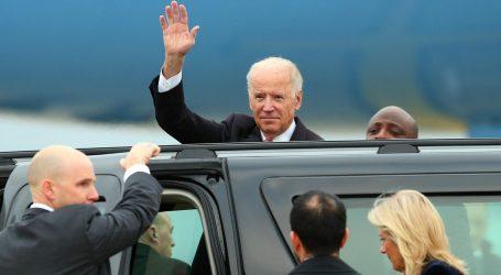Joe Biden pogreškom gotovo objavio da ulazi u utrku za predsjednika