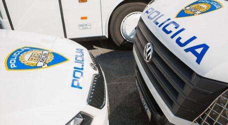 Dubrovački taksist pretukao desetogodišnjeg sina