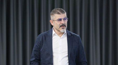 """PLENKOVIĆEV SAVJETNIK KOPAL """"Novca bi trebalo biti dovoljno"""""""
