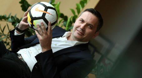Marijan Kustić novi izvršni direktor HNS-a