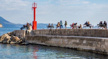 """JANEVSKI """"Hrvatska za makedonski turizam jedno od strateških tržišta"""""""