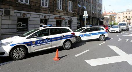 Ispitana dvanaestorica uhićenika, pritvor zatražen za njih devet