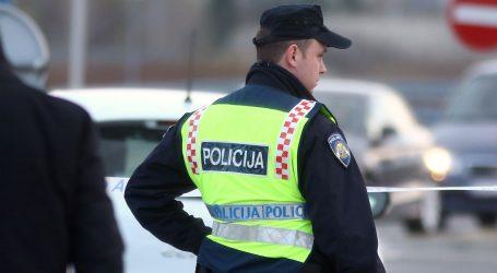 Dvije prometne nesreće na zagrebačkoj obilaznici