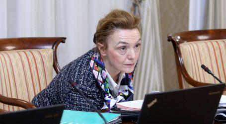 Pejčinović Burić na korak do izbora za novu glavnu tajnicu VE