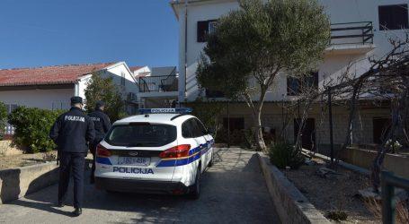 Troje djece s Paga pušteno na kućnu njegu