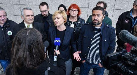 Možemo!, Nova ljevica i ORaH zajedno izaze na EU izbore