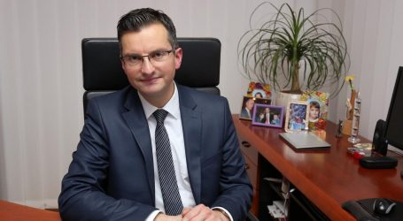 Slovenska vlada opet u punom sastavu, prisegla dva nova ministra