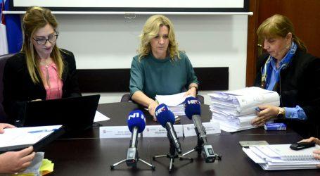 POVJERENSTVO Butković u sukobu interesa, no nema sankcija