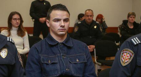 Danas izricanje presude Komšiću za napad na Kristinu