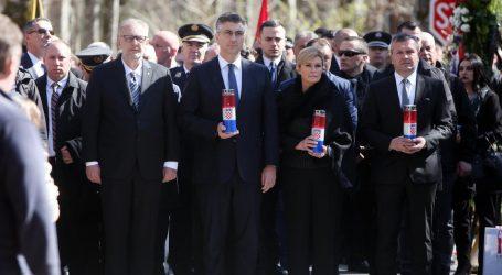 """PLENKOVIĆ """"Plitvice označile put Hrvatske do slobode"""""""