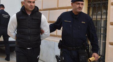 """Daruvarac priveden na ispitivanje, tvrdi da se radi o """"namještaljci da ga se vrati u zatvor"""""""