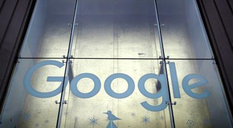 VIRTUALNI VLADAR SVIJETA Dobro došli na planet Google