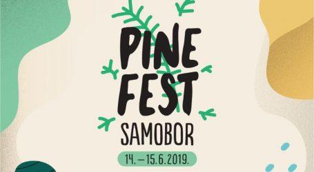 Hladno Pivo, Vojko V, High5 i Lika Kolorado prva imena Pine festivala u Samoboru