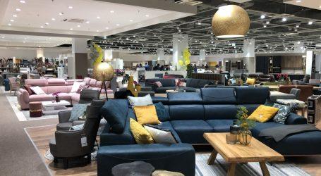 VIDEO: Prima grupa otvorila salon u Westgate Shopping Cityju