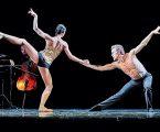'RADIO&JULIET' Moderni balet uz glazbu Radioheada i ruske baletne prvake