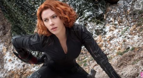VIDEO: Scarlett Johansson o novom filmu 'Avengers: End Game'