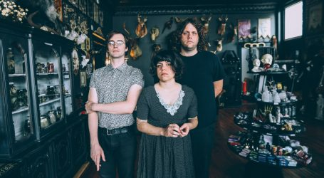 Screaming Females ove subote nastupaju u Močvari