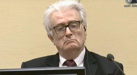 UŽIVO Radovan Karadžić osuđen na doživotni zatvor