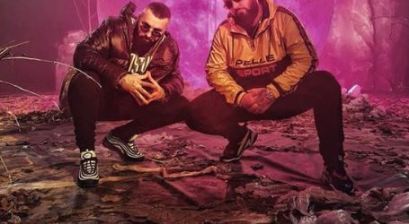 Trap cajke – hip hop uz folk zavladao glazbenim svijetom