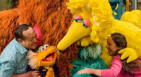 VIDEO: Sesame Street slavi pedeset godina produkcije