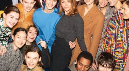 VIDEO: Stella McCartney ponovo zadivila modnu javnost