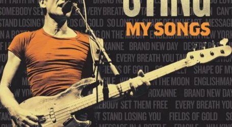 VIDEO: Glazbenik Sting zauzet nastupima u mjuziklu
