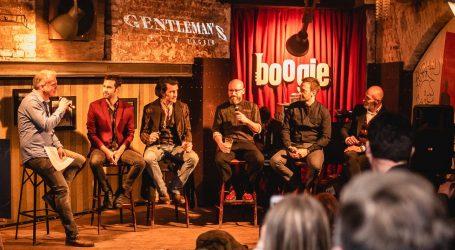 FOTO: Gentlemani nisu nestali, samo su se prilagodili novom vremenu