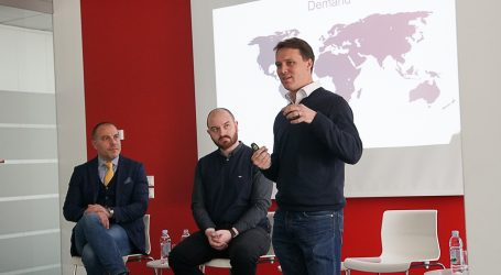 Top Digital Agency ostvario najbržu Funderbeam kampanju