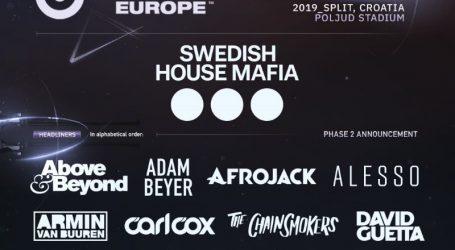 Objavljena nova imena za poznati destinacijski festival