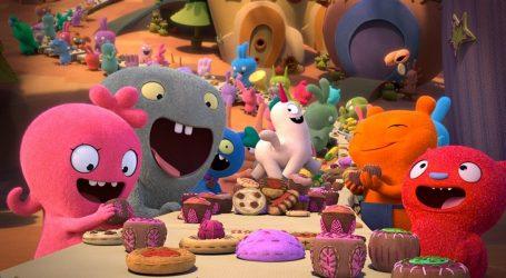 Animirani film 'Uglydolls' otkriva što znači biti drugačiji
