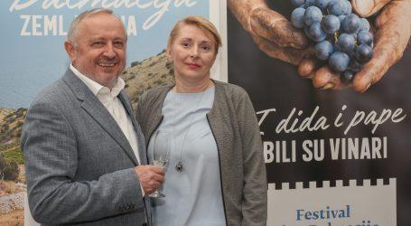 Festival 'Vino Dalmacije' će predstaviti vinare iz Dalmacije i Istre