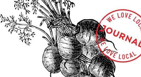 Gastronomska platforma We love local predstavljena na Chefs' stageu