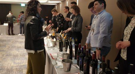 HGK Izvoz hrvatskih vina u Srbiju porastao za 35 posto