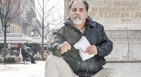 PERVAN 'Hrvati stalno kukaju; dobro bi došle vojna hunta i radne akcije'