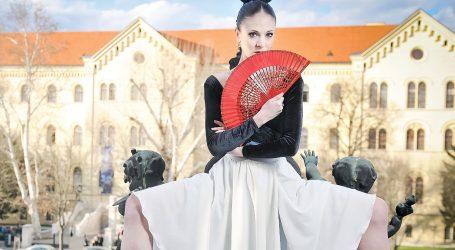 'Nakon baletne karijere želim kao psiholog pomagati plesačima'