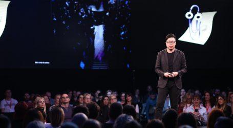 "YIFEI CHAI: ""Umjetna inteligencija već je među nama"""